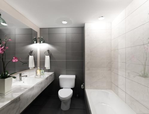 Bathroom Swakop